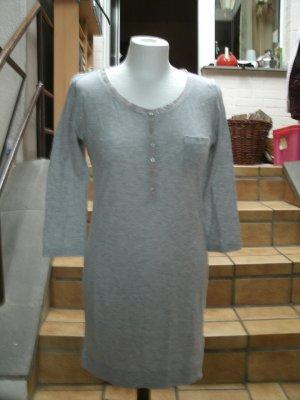Damen Shirtkleid/langes Tshirt Gr. M / H&M