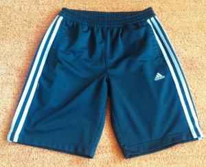 Damen Short adidas Sport Jersey Gr.S(164) in Schwarz