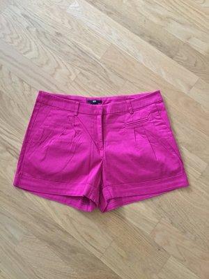 Damen shorts hotpants rosa pink neuwertig