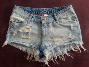Damen Shorts von H&M Divided Gr. 34