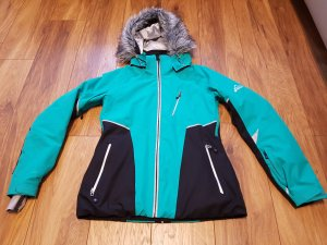 Damen Ski Jacke