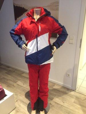 Damen Ski Jacke Twintip