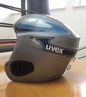 Uvex Platte pet veelkleurig