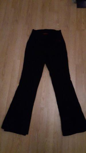Maier Sports Snow Pants black