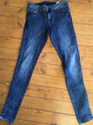 Damen skinny Jeans von Pepe Jeans AERO W27/L32