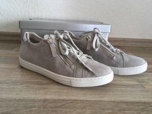 Damen Sneaker Gabor Größe 38,5 grau, wie neu