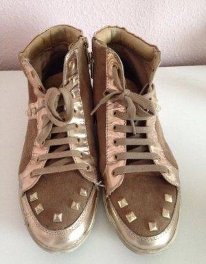 Damen Sneaker Gr. 38 Görtz Beige