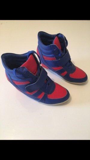 Damen Sneaker, high