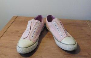 Damen Sneaker - Rosa