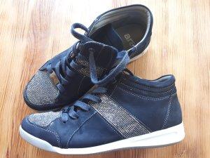 ara Sneaker blu scuro
