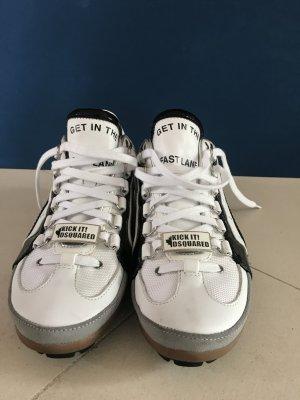 Damen Sneakers von Dsquared , Gr 39