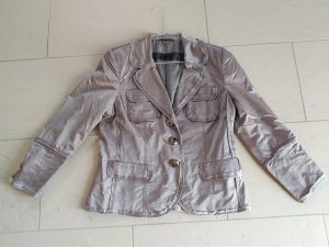 Airfield Blazer color plata