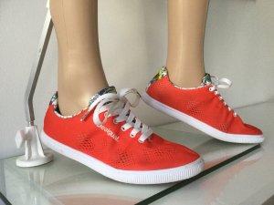 Damen Sommer Sneakers von Desigual Gr.39