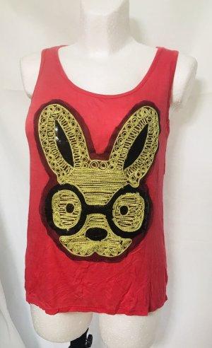 Damen Sommer Top / Shirt NEU M/L