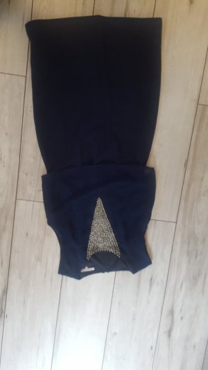 Anna Field A-lijn jurk blauw