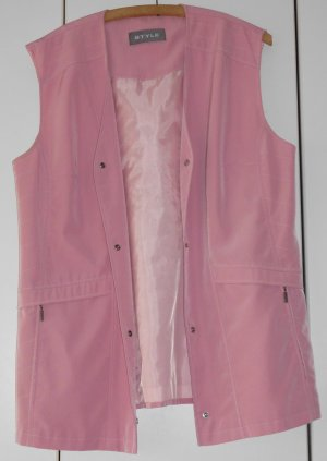 Sports Vests pink