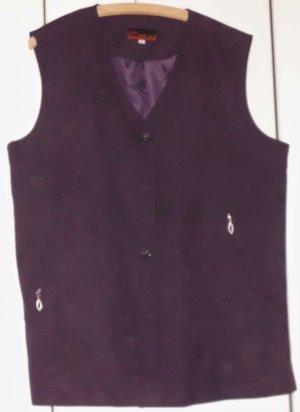 Sports Vests purple