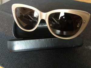 Dolce & Gabbana Butterfly Glasses multicolored
