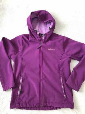 Tony Brown Outdoor Jacket lilac