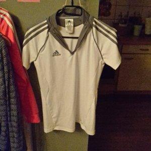 Damen Sportshirt Adidas Gr. 36