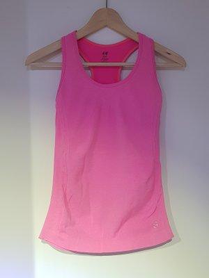 Damen Sportshirt, rosa