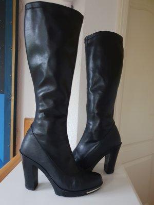 Baldinini Heel Boots black