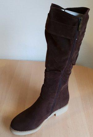 Damen Stiefel Größe 38 braun
