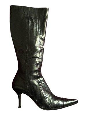 Damen Stiefel von DOLCE&GABBANA in der Gr.40 / TOP ZUSTAND!!!