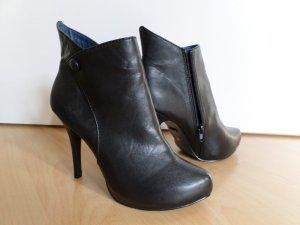 Damen Stiefeletten Ankle Boots Schuhe