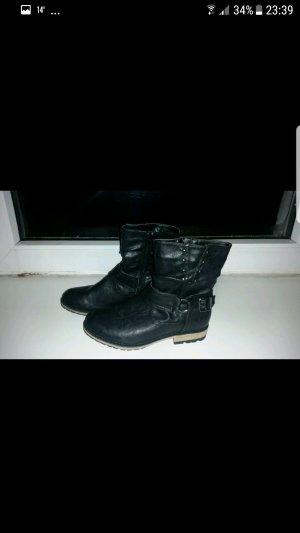 Damen Stiefeletten /  Boots
