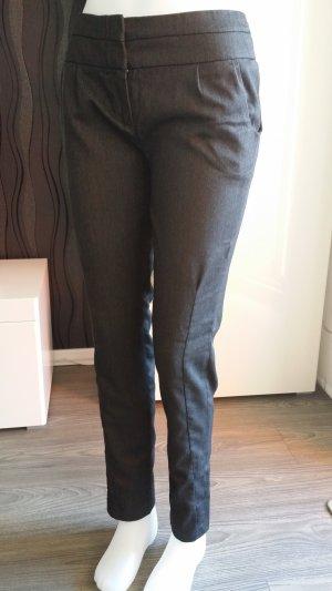 Damen Stoffhose in Anthrazit von Vero Moda größe 36