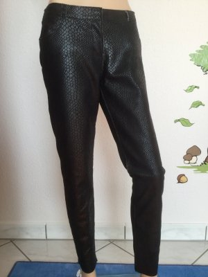 Damen Stoffhose Leggings von Armani Jeans Gr.36/38