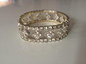 Bijou Brigitte Zilveren armband zilver