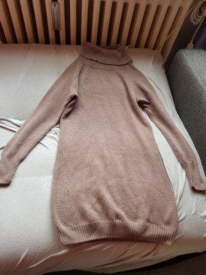 Esmara Sweater Dress grey brown