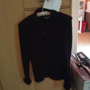 Cecilia Classics Jacket black cotton