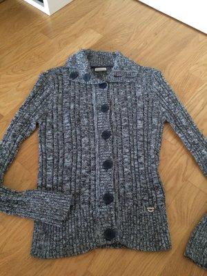 Damen Strickjacke Pullover cardigan neu
