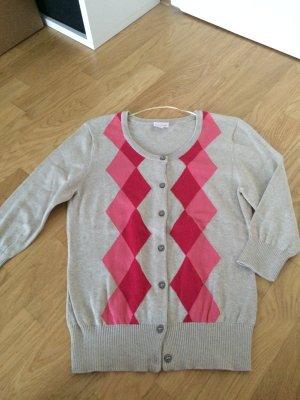 Damen Strickjacke Pullover cardigan neuwertig