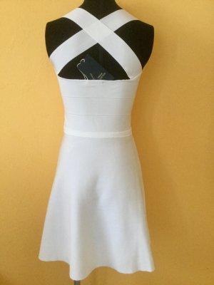 Damen Strickkleid Streich Kleid von Zara Gr.S/M