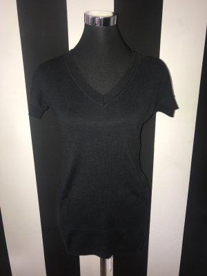 Laura Scott T-shirts en mailles tricotées noir