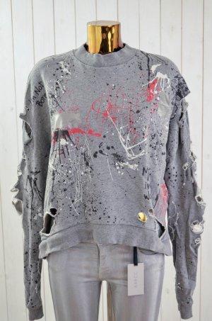 Suéter multicolor Algodón