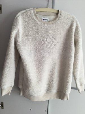 Converse Sweatshirt wolwit