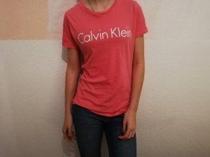 Calvin Klein Camiseta rosa