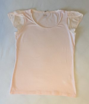 Damen T-Shirt, Esprit, rosa, Gr. M