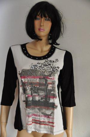 Damen T-Shirt Gr. 38/40