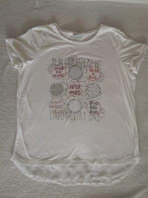Damen t-Shirt Gr.L (44/46)
