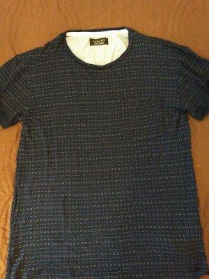 Damen T-Shirt Zara neu Gr. M Viscose
