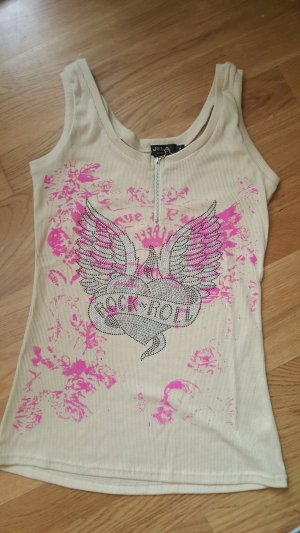Damen Tank Top Gr. L *Neu