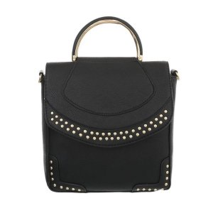 Carry Bag black synthetic
