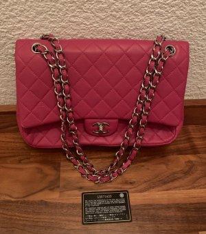 Chanel Sac à main rose
