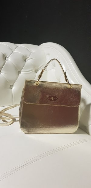 Damen Tasche Genvine Leather Borse in Pelle Made in Italy